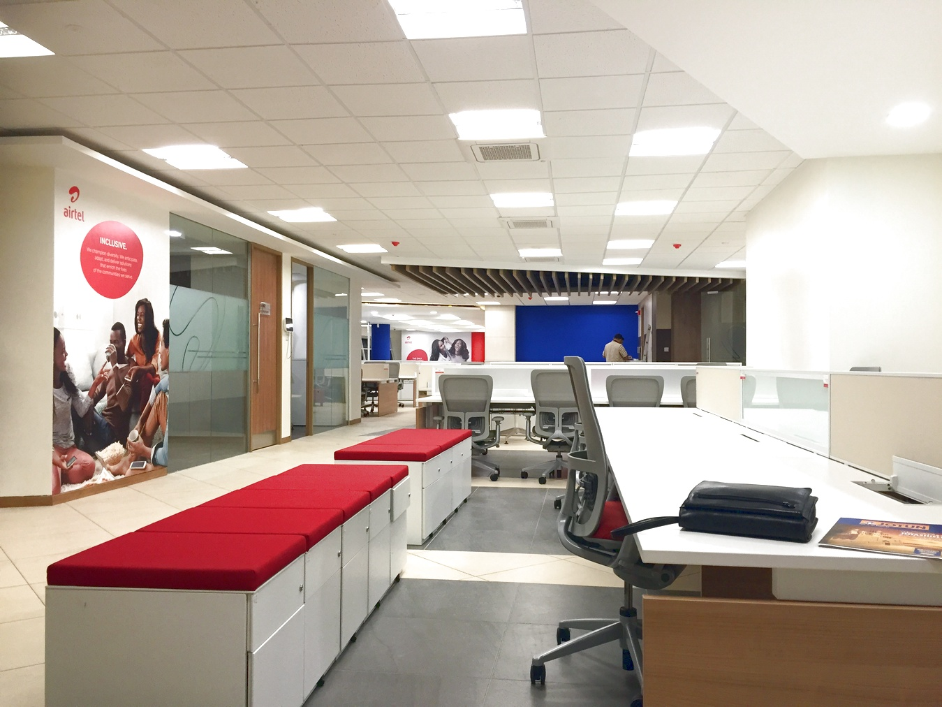 Airtel Offices