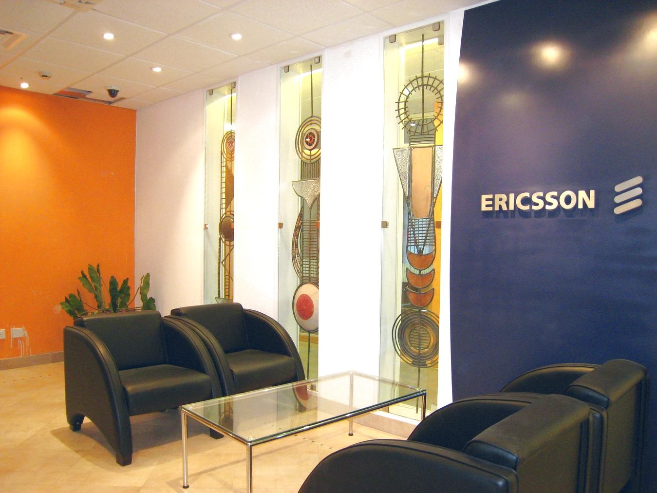 Ericsson Nairobi