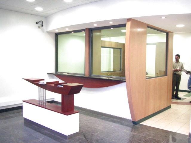 Fina Bank ABC Place