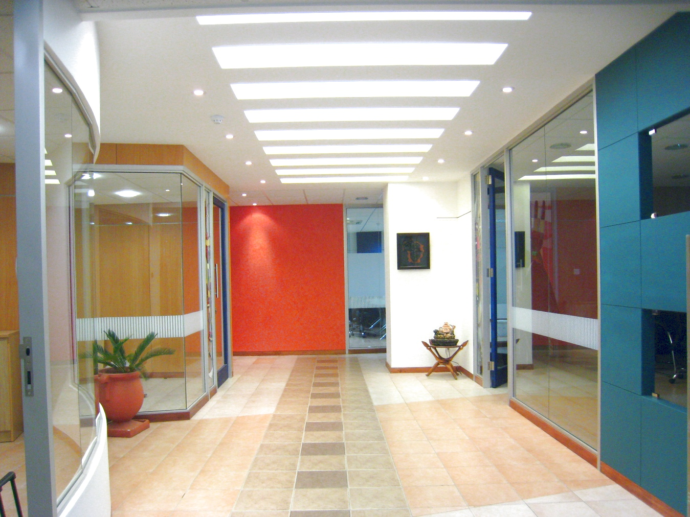 Simbatech Offices