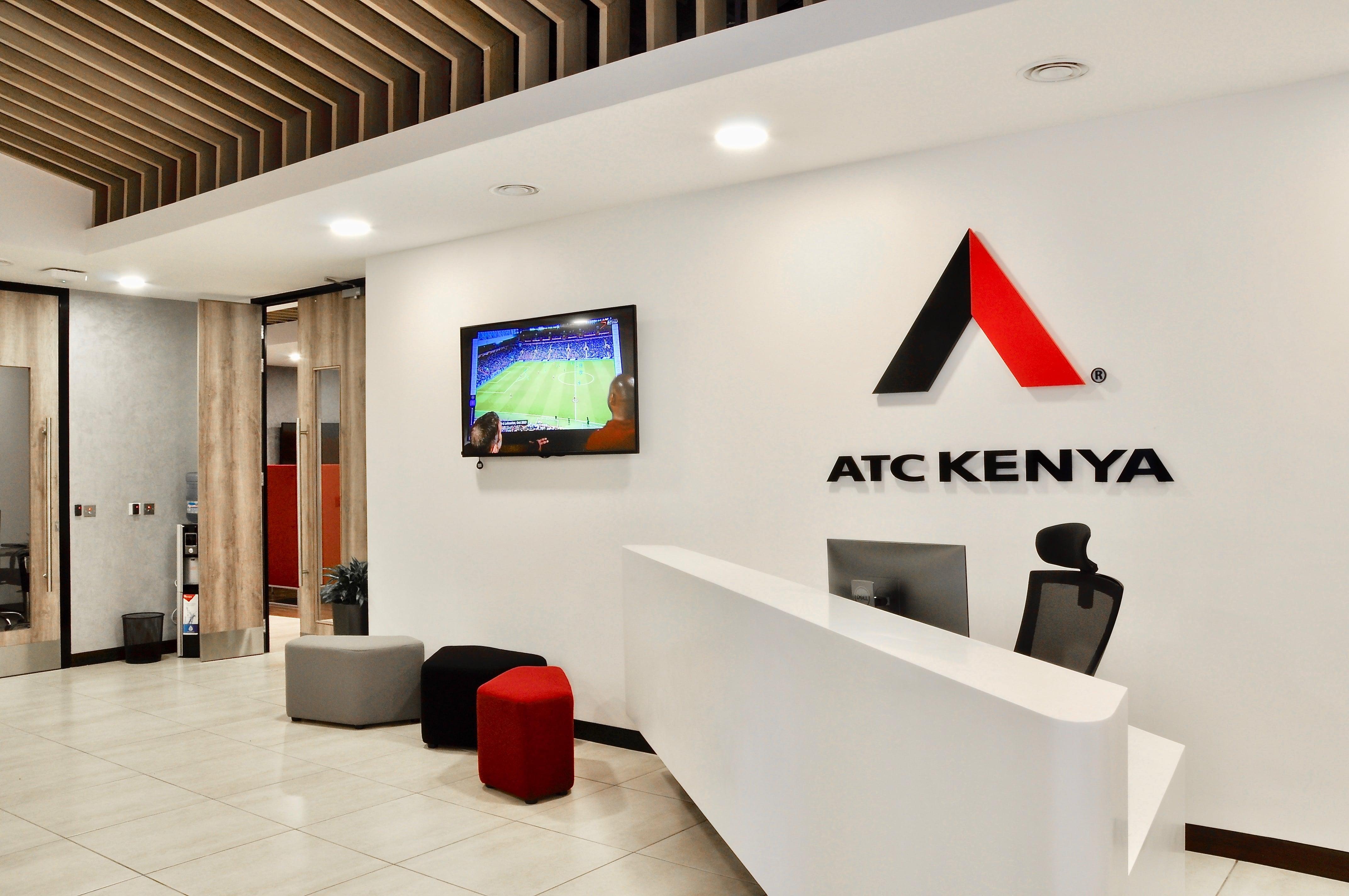 ACT Kenya